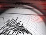 Son depremler 3 Şubat 2021 Çarşamba
