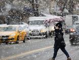 Meteoroloji'den il il kar ve sağanak uyarısı!