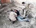 Süreyya'nın katili cani koca saklandığı ahırda yakaladı