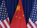 Çin, ABD'ye ait savaş gemisini uzaklaştırdı
