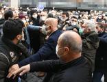 İzmir'de Boğaziçi eylemi: 26 gözaltı
