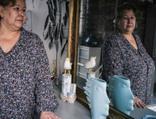 'Ölü' kadın, tam 3 yıldır yaşadığını kanıtlamaya çalışıyor