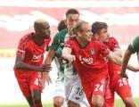 Beşiktaş ile Konyaspor 40. randevuda