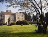 Boğaziçi Üniversitesi'nde iki fakülte kuruldu