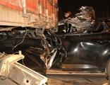 AK Parti'li yönetici feci kazada hayatını kaybetti