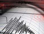 Sivas'ta arka arkaya depremler