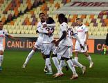 Trabzonspor, Malatya deplasmanından 3 puanla döndü