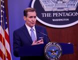 Pentagon'dan 'SDG' sorusuna yanıt