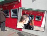 """ATM'de mide bulandıran hareket! """"Bu kadar da olmaz"""""""