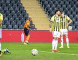 Fenerbahçe, Türkiye Kupası'na veda etti