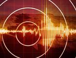 Konya'da art arda şiddetli deprem!