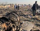 Düşürülen uçakla ilgili şoke eden ses kaydı ortaya çıktı