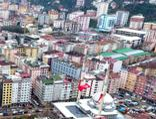 Yer Rize... 70 bin kişinin yaşadığı binalarda büyük tehdit!