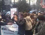 Boğaziçi protestosuna polis müdahalesi! 17 kişi gözaltında