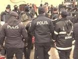 Bursa'da Boğaziçi eylemine müdahale! Gözaltılar var