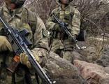 PKK/KCK'dan kaçan 2 örgüt mensubu teslim oldu