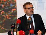 'Mahir Ünal'a saldırı' iddiasına açıklama