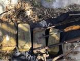 Gabar'da terör örgütüne ait mühimmat ele geçirildi