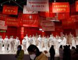 Çin, tepkilerin ardından açıklama yaptı