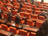Enis Berberoğlu 8 ay sonra Meclis'te
