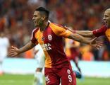 Galatasaray'ın Alanyaspor maçı kamp kadrosu belli oldu