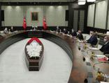Kritik toplantı Beştepe'de başladı