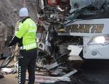 Şanlıurfa'da korkunç kaza: Ölü ve yaralılar var!