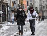 Kar yağışı devam edecek mi? Meteoroloji bölge bölge uyardı!