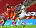 Alanyaspor-Galatasaray maçının VAR'ı belli oldu
