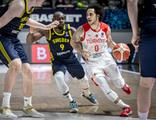 Türkiye 88-80 İsveç