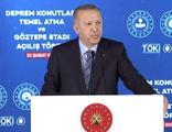 Erdoğan'dan vatandaşlara çağrı