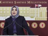 AK Parti Milletvekili Özlem Zengin'e hakarete soruşturma!