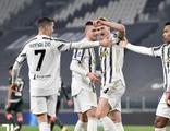 Juventus'ta Ronaldo şov