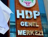 HDP'li 5 vekil hakkında soruşturma