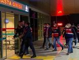 İzmir merkezli 47 ilde operasyon!