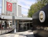 Yunanistan'da bulundu, Dışişleri Bakanlığı açıklama yaptı