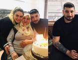 Aynı aileden 4 kişiyi öldürüp beraatini istedi