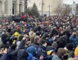 Ülkede sular durulmuyor! Protestolar 4 kente daha yayıldı