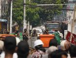 BM'de Myanmar açıklaması