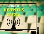 Juventus - Spezia maçı CANLI İZLE