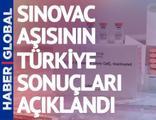 Çin aşısı Sinovac için Türkiye'de Faz-3 sonuçları çıktı!