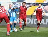Erzurum'daki 4 gollü maçta kazanan yok