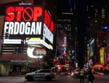 ABD'de yayınlanan Erdoğan reklamına soruşturma!