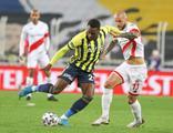 Fenerbahçe'ye Antalyaspor'dan çelme