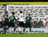 Tottenham tek golle 3 puana ulaştı