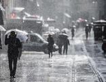Meteoroloji'den hafta sonu uyarısı