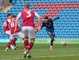 Arsenal, Burnley deplasmanında 1 puana razı oldu