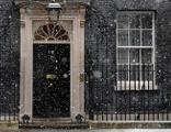 İngiltere'nin en önemli kapısı krize neden oldu