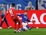 Bundesliga'nın dibinde tatsız tuzsuz maç