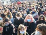 Okullarda 'taciz' skandalı! Ülke yeniden ayaklandı